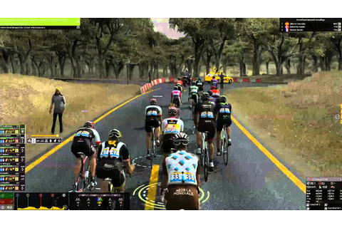 Pro Cycling Manager 2015 - Pro Mode #068 - Game Crash ...