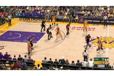 NBA 2K17 + Update 1 [MULTi8] Highly Compressed Free Download