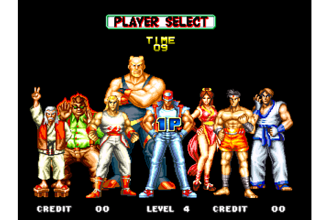 "Free Download games "" Fatal Fury 2 - King Of Fighters ..."