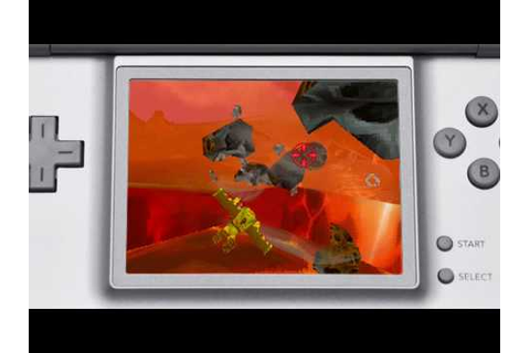 Imagination is the Only Escape (Jeu Nintendo DS) - Images ...