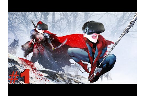 (VIRTUAL REALITY) WANT TO PLAY SPIDERMAN VR ...