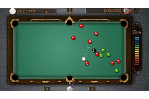 Pool Billiards Pro for Android - APK Download