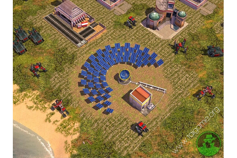 Empire Earth II - Download Free Full Games | Strategy games