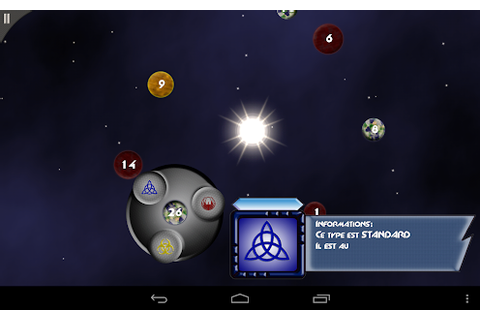Galactic Settlers APK - Download Apps on Play Store