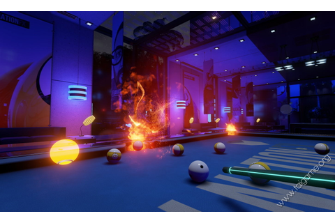 Pool Nation FX - Download Free Full Games | Sports games
