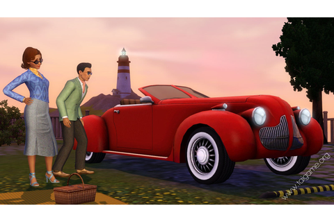 The Sims 3: Fast Lane Stuff - Download Free Full Games ...