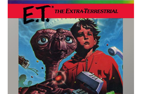 E.T. The Extra Terrestrial: A Defense