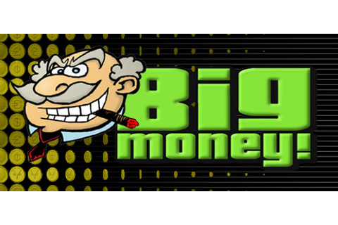 Big Money! Deluxe on Steam