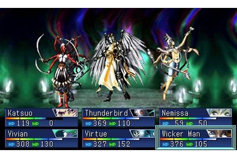 The Top 5 RPG Games on the Nintendo 3DS