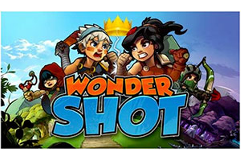 Wondershot | Game
