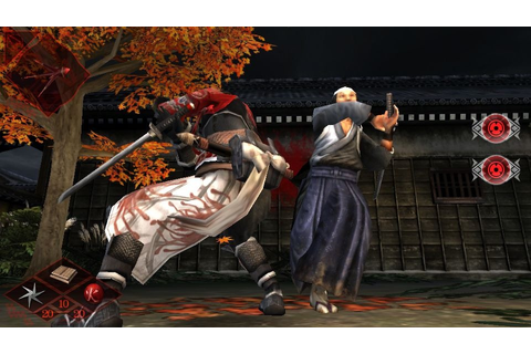 Shinobido 2: Revenge of Zen (PS Vita / PlayStation Vita ...