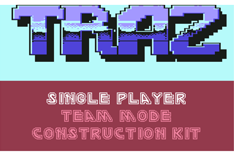 Download TRAZ - My Abandonware