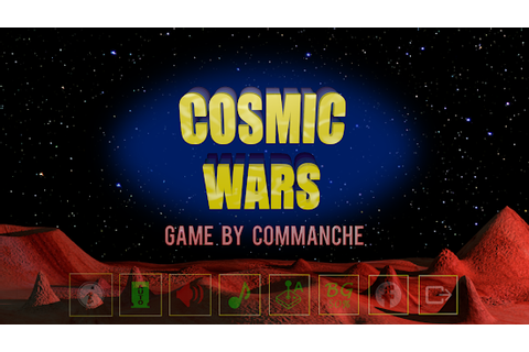 Download Cosmic Wars APK on PC | Download Android APK ...