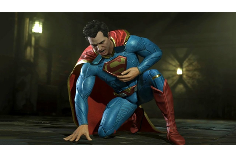 Rocksteady's Superman Game Is (Probably) Not Happening ...