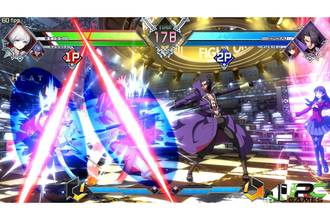 BlazBlue Cross Tag Battle PC Game Repack Free Download