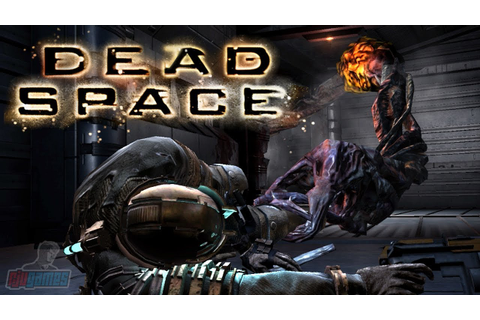 Dead Space Part 4 | Horror Game Let's Play | PC Gameplay ...