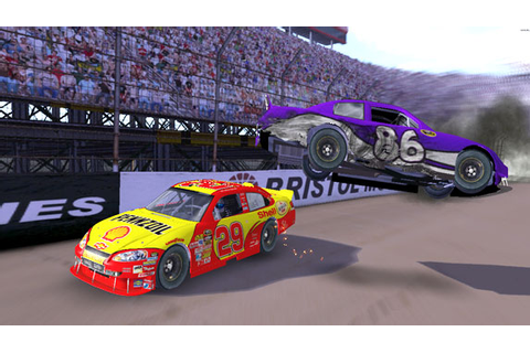 Nascar Team Racing Simulator Game Rental - Video Amusement ...