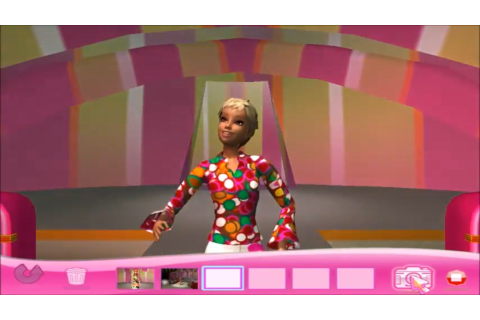 Barbie Fashion Show: An Eye for Style Download - Old Games ...