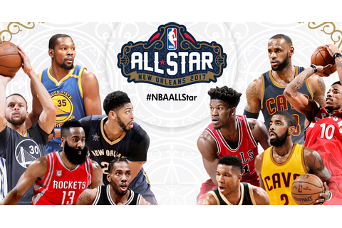 Weekend du NBA All-Star Game : Programme, records et ...