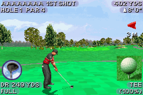 Tiger Woods PGA Tour 2004 Download Game | GameFabrique