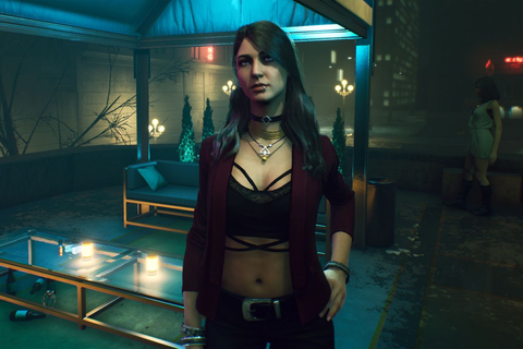 Checking out Vampire: The Masquerade - Bloodlines 2 at E3 ...