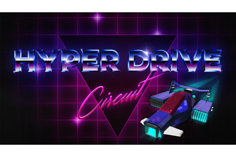 Hyper Drive - Android Game - YouTube