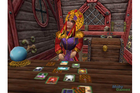 Ultima IX: Ascension screenshot - Video Games Photo ...