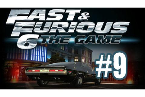 Fast & Furious Showdown Gameplay Walkthrough Part 9 ...