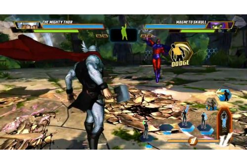 REVIEW: MARVEL'S AVENGERS: BATTLE FOR EARTH (Wii U/XBOX ...