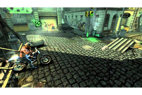 Urban Trial Freestyle - Pc Gameplay en Español - YouTube