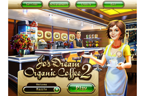 Fun Time Management Games: Jo's Dream Organic Coffee 2 ...