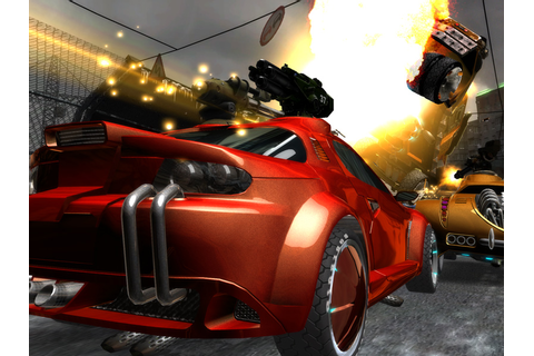 DOWNLOAD PC GAME DEATH TRACK RESURRECTION - Full Version ...