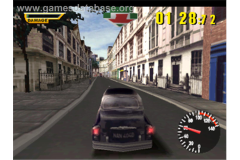 The Italian Job full game free pc, download, play ...