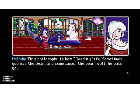 2064 Read Only Memories - Free Download PC Game (Full Version)