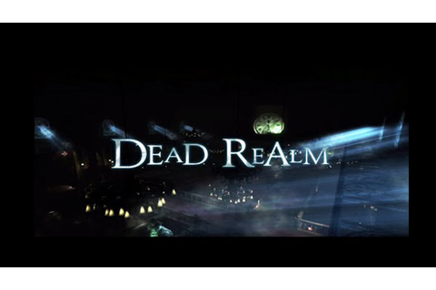"New ""Dead Realm"" Game (Syndicate and Vanoss game play ..."