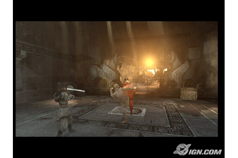 The Mummy: Tomb of the Dragon Emperor Screenshots ...