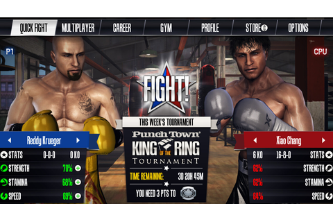 Real Boxing on iOS goes free this weekend, jabbing and ...