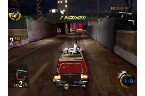 Street Riders Psp (187 Ride Or Die Port For Psp) - YouTube