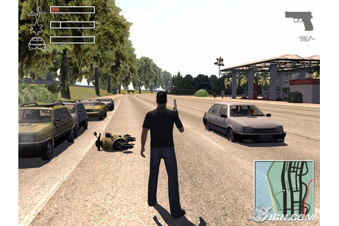 Download Driver 3 Highly Compressed PC Game Full Version ...