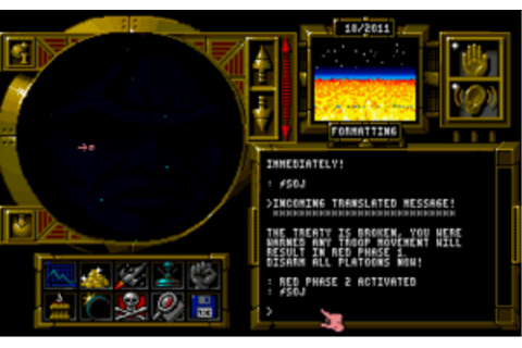 Supremacy: Your Will Be Done | Retro Gamer