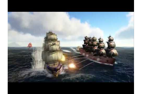 ATLAS NEW GAME PIRATE MMO HIGH QUALITY SUPERHD EPIC ...