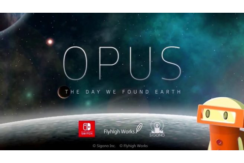 Deemo, OPUS: The Day We Found Earth, Teslagrad coming to ...
