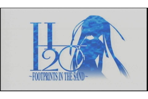H2O: Footprints In The Sand | Wiki | Anime Amino