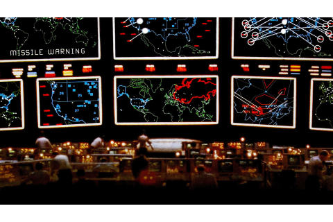 WarGames Theme Song | Movie Theme Songs & TV Soundtracks