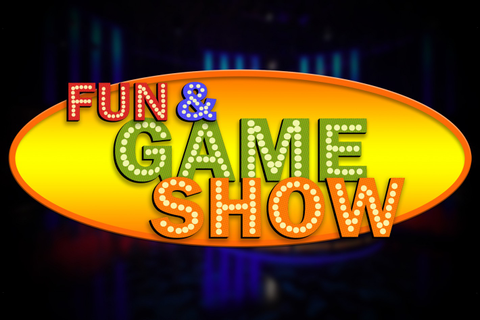 Fun and Game Show - It's Your Turn To Play