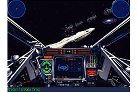 Star Wars: X-Wing - Wikipedia