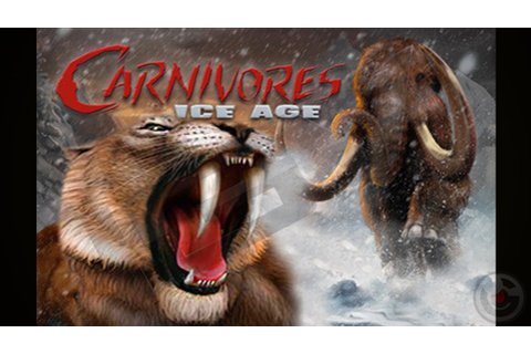 Carnivores Ice Age - iPhone & iPad Gameplay Video - YouTube