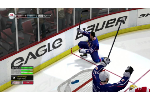 NHL 15 Early Access BAD for the Game? - YouTube