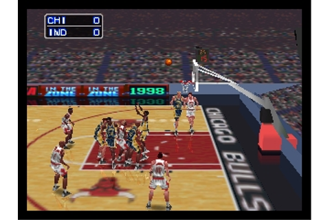 Play Nintendo 64 NBA in the Zone '98 (USA) Online in your ...