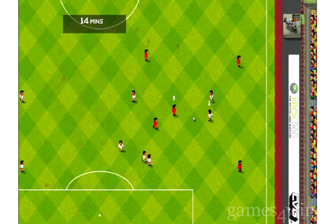 Sensible World of Soccer Free Download full game for PC ...